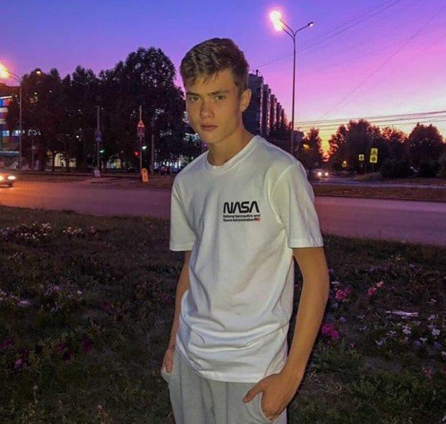 Вова Горяинов