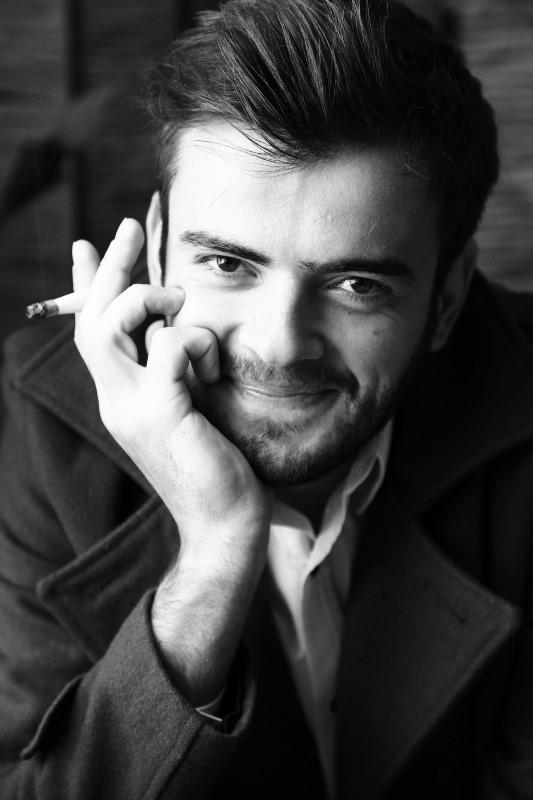 Антон Лапенко