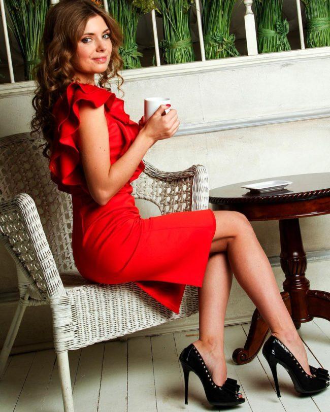 Ольга армянинова фото семи