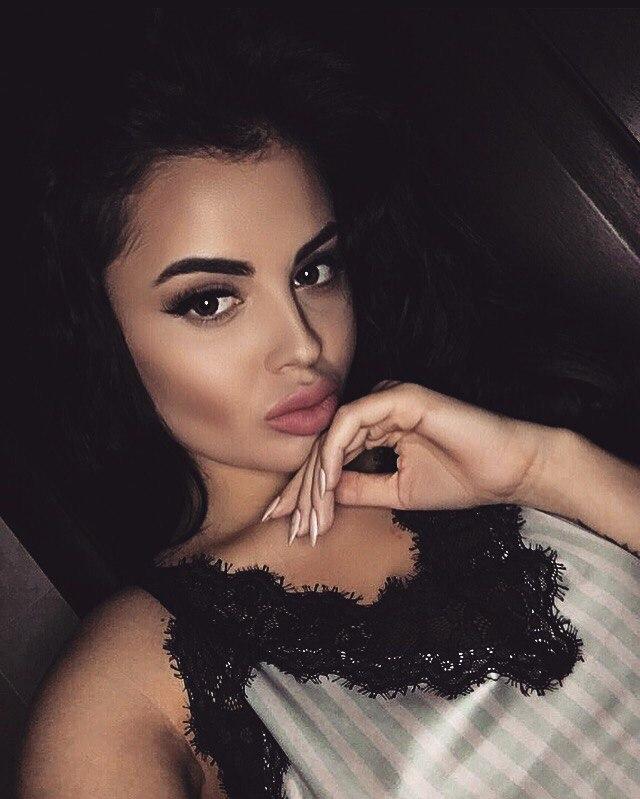 Янина Шафеева