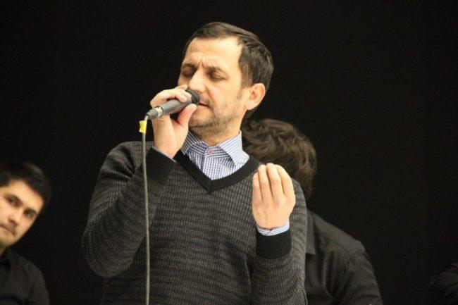 Джахонгир Отажонов
