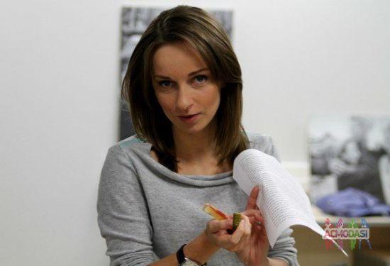Мария Алексеевна Василевская