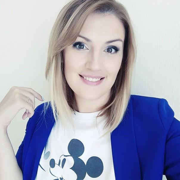 Оксана Козырева