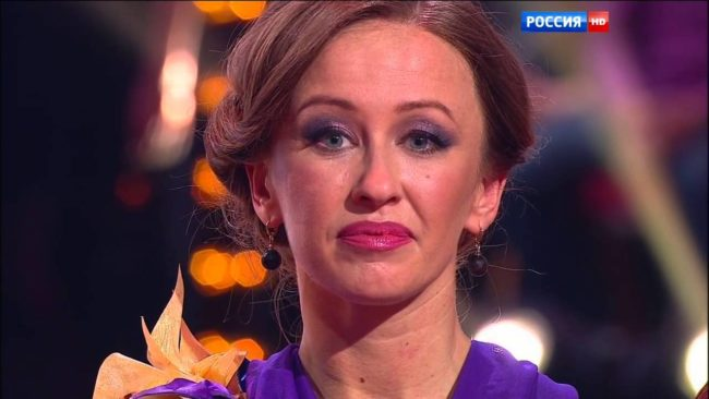 Инна Свечникова