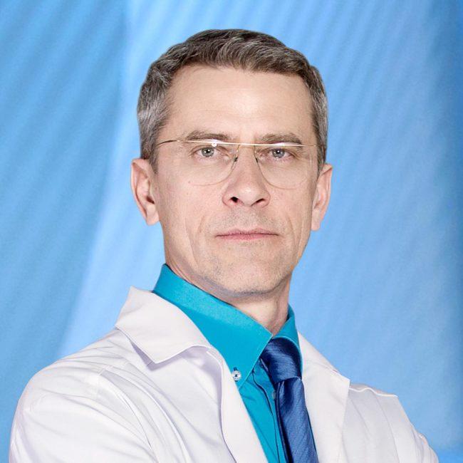 Дмитрий Николаевич Шубин