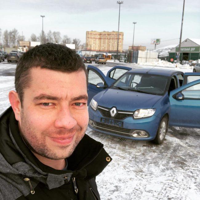 Максим Сергеевич Шелков