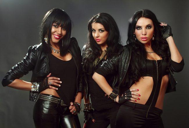 Группа «Триши»