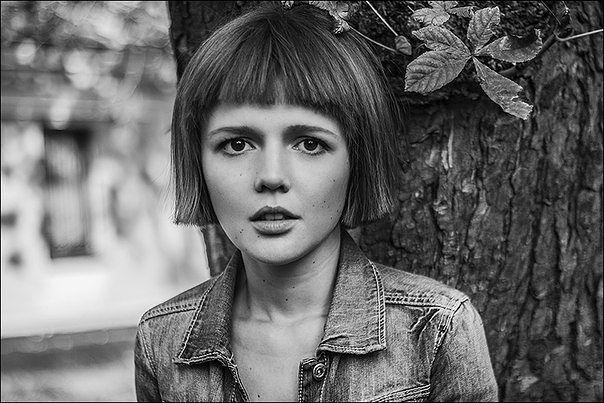 Евгения Стрелецкая