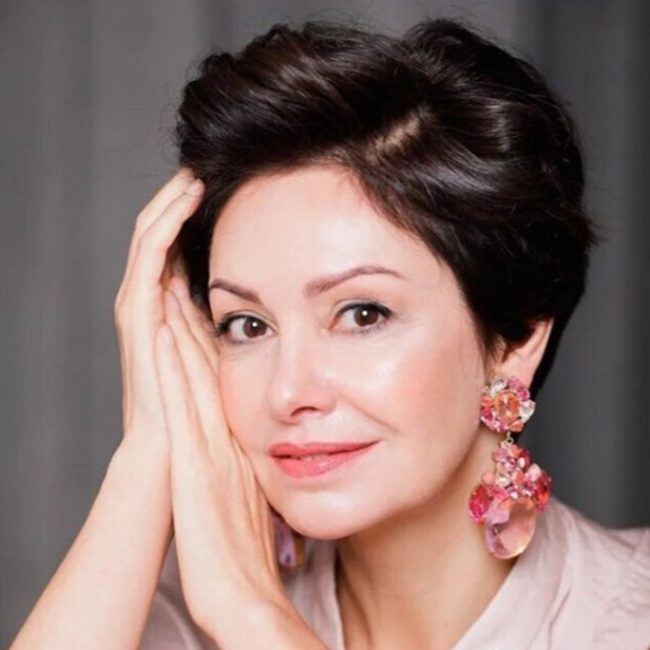 Яна Павлидис