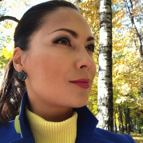 Алена Лапшина