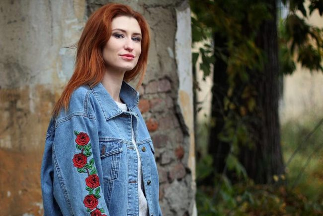 Алена Токарева,