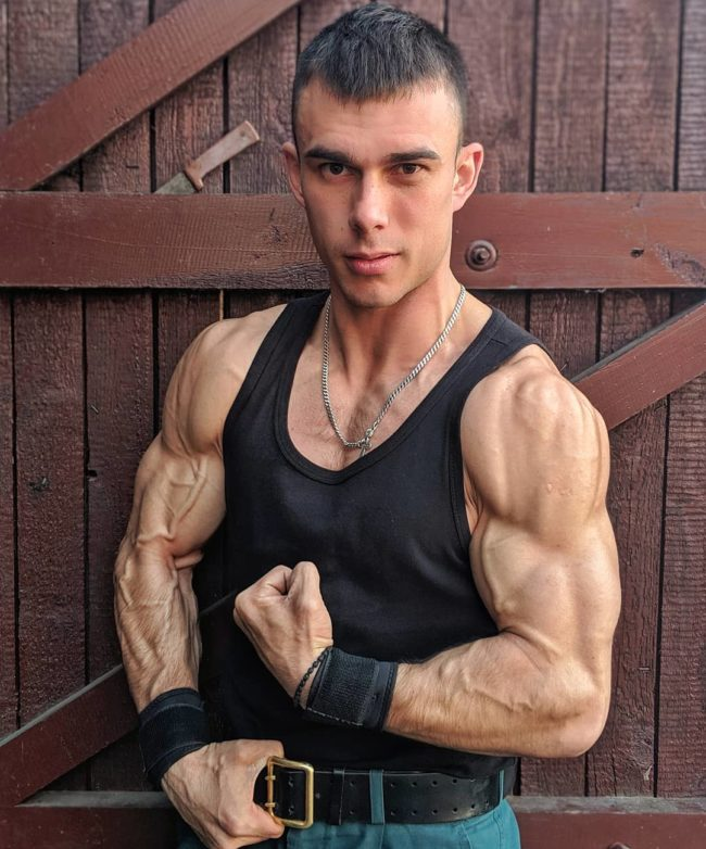 Евгений Лось