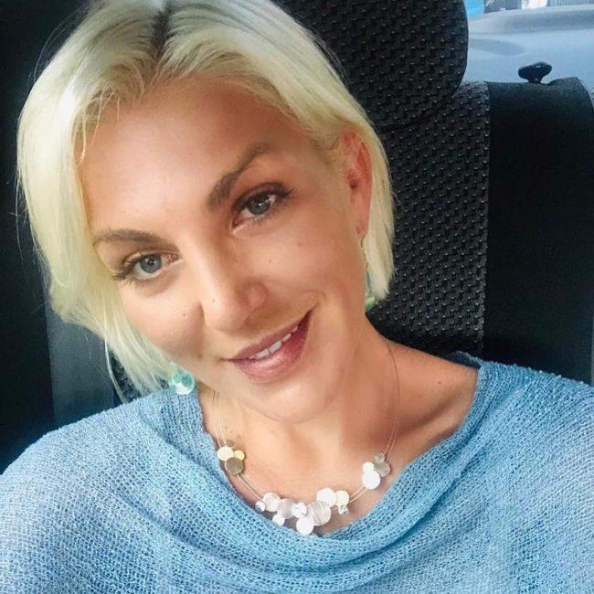 Марина Макиша