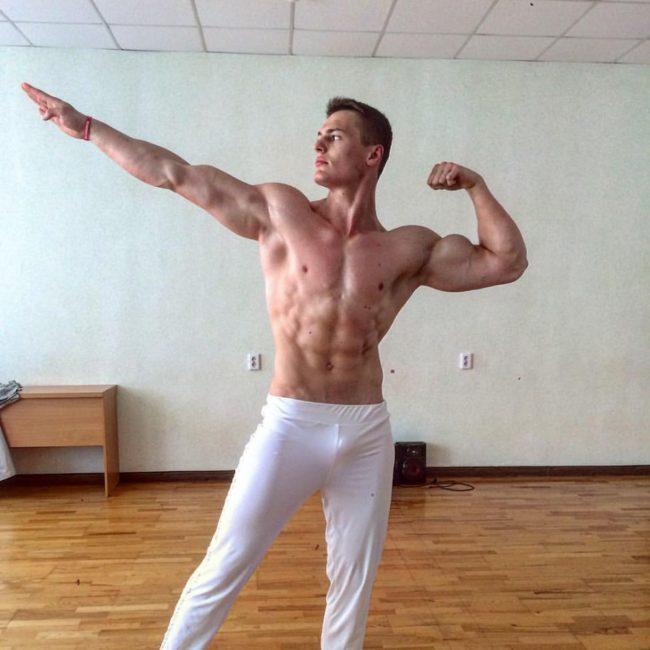 Павел Бабич