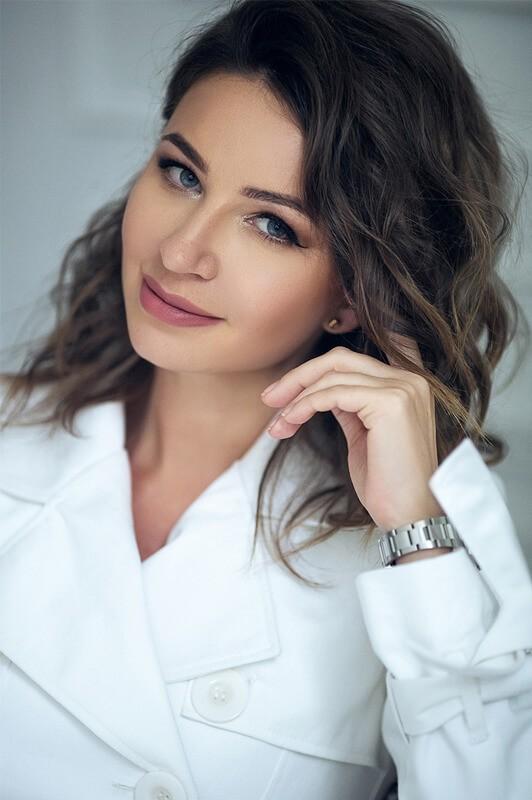 Елена Олеговна Блиновская