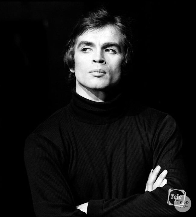 Рудольф Нуреев
