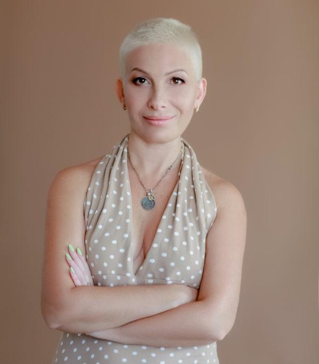 Нина Рубштейн