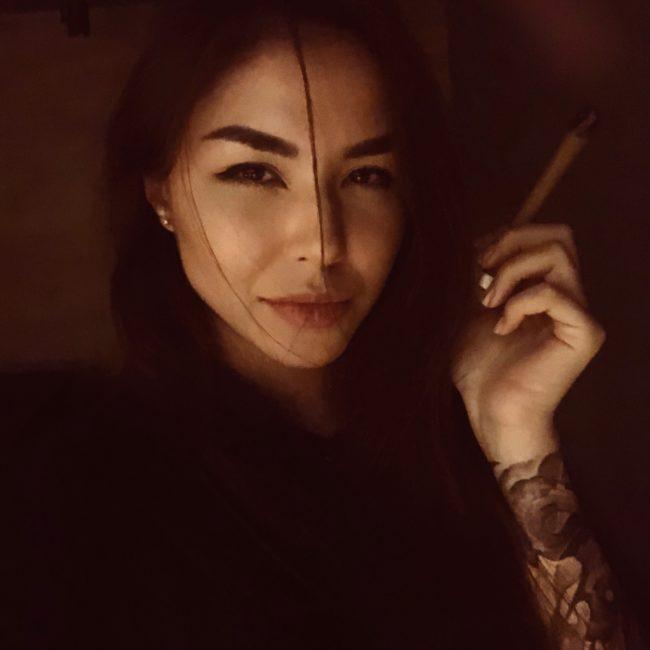 Диана Шока