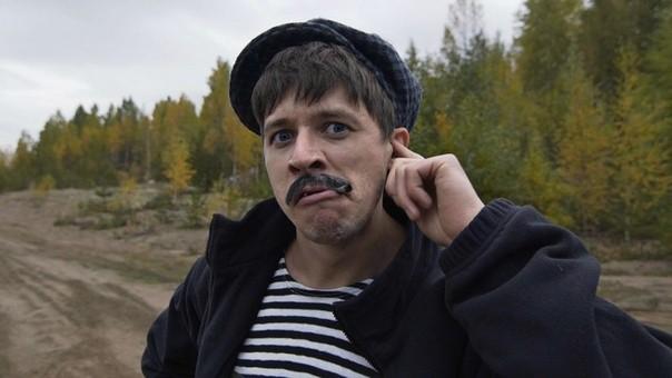 Виталий Орехов