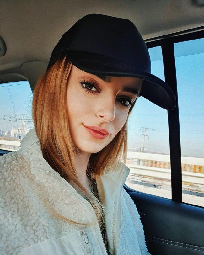 Александра Киевская