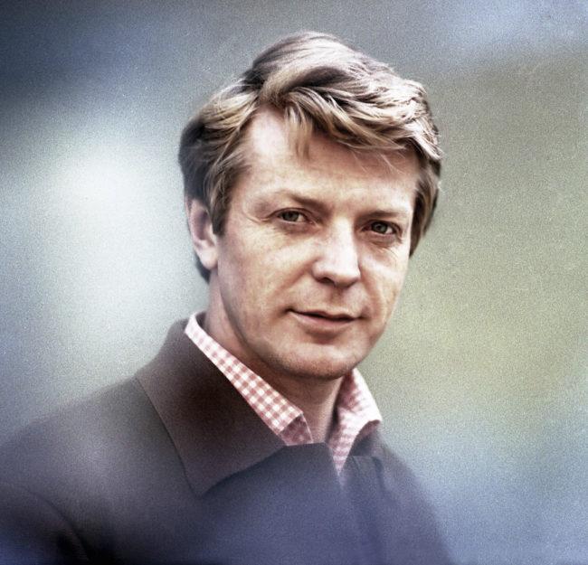 Олег Александрович Стриженов