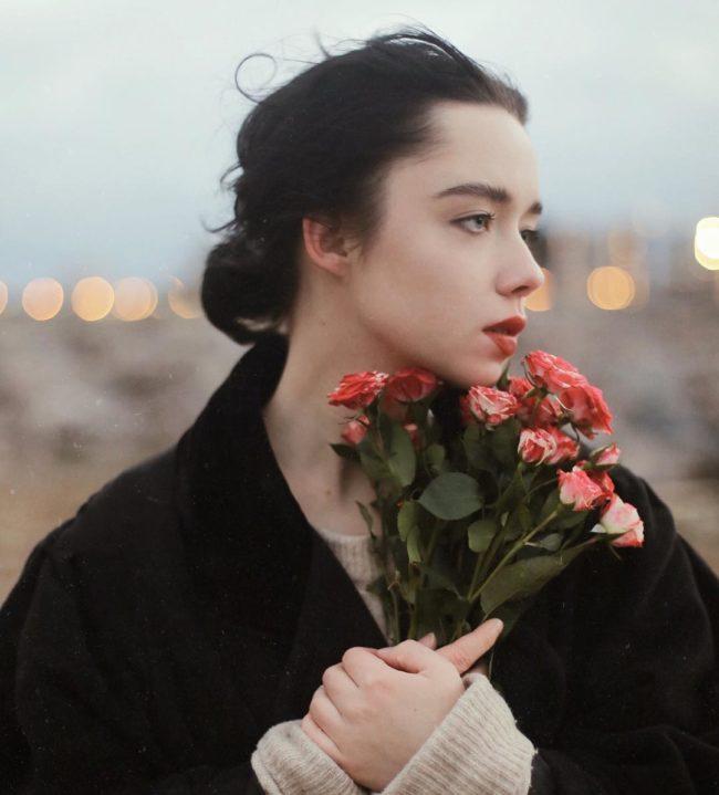 Марина Демещенко