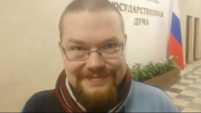 Евгений Анатольевич Световидов