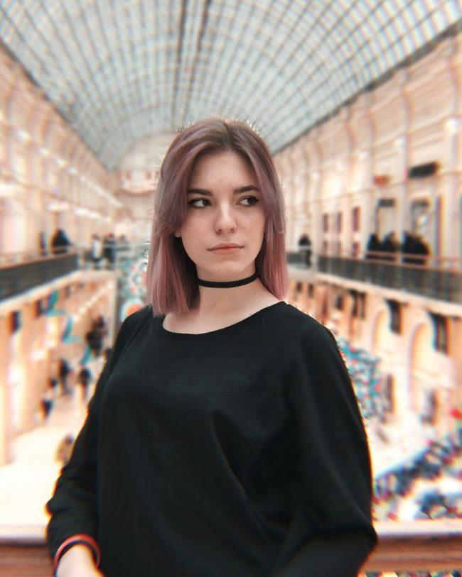 Ульяна Иващенко