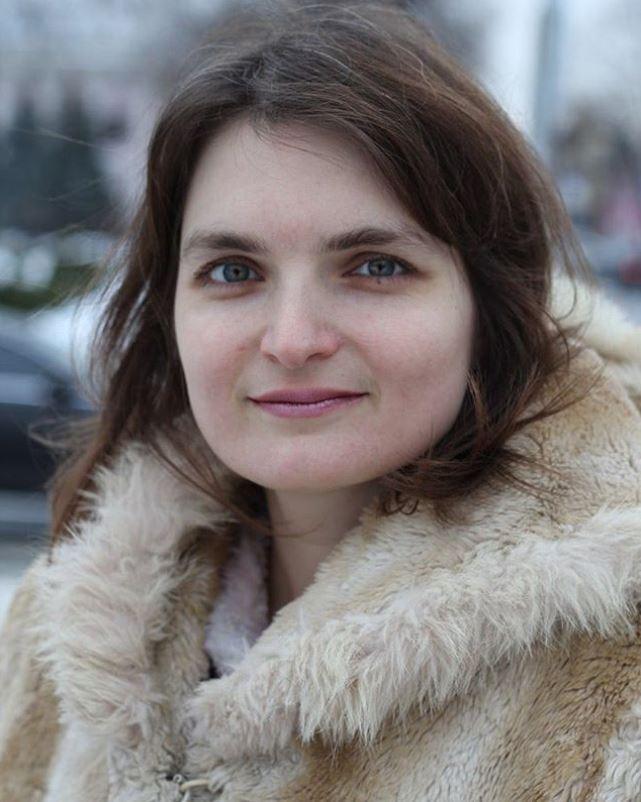Елена Гагосова