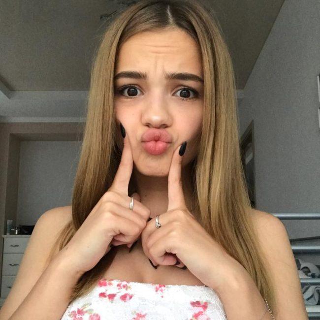 Карнаухова Валентина
