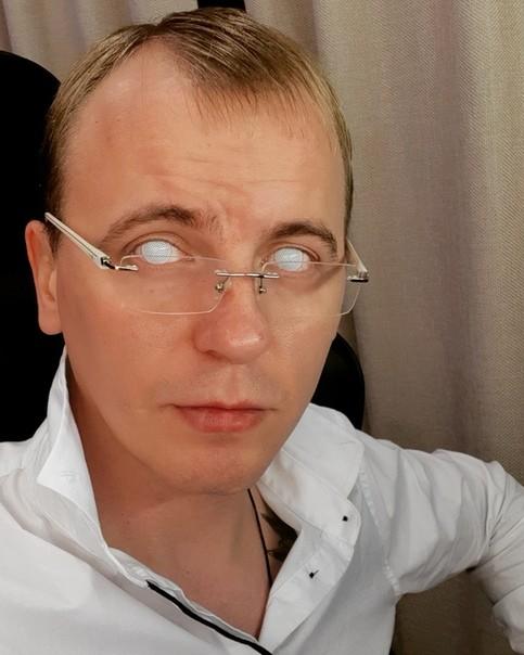 Виталий Реутов