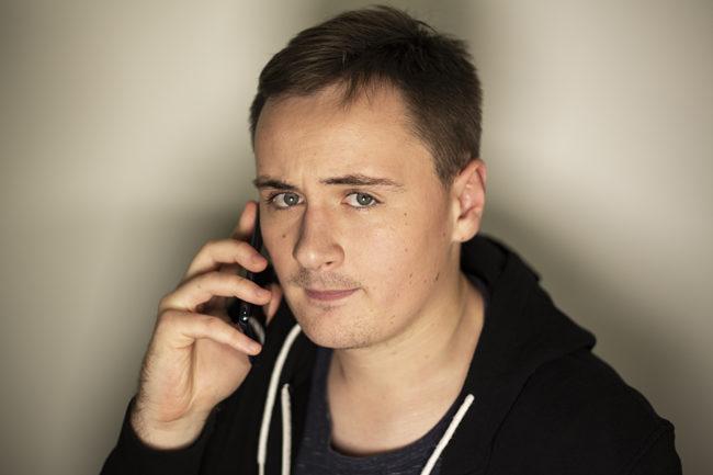 Степан Путило (Nexta)