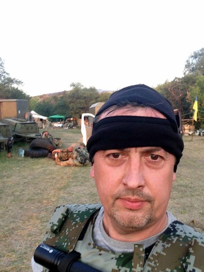 Константин Николаевич Хлебуш