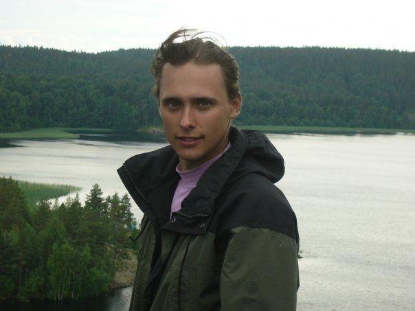 Егоров Максим Сергеевич