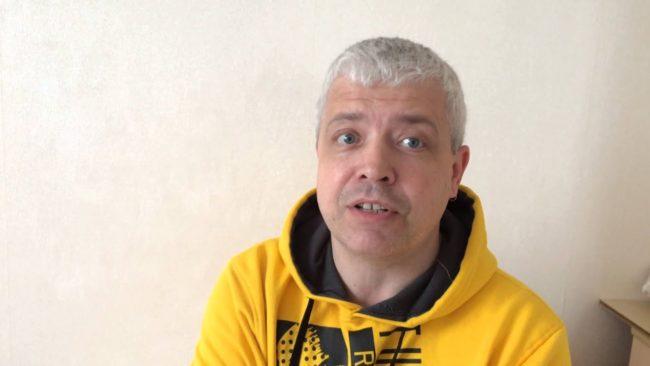 Алексей Щукин