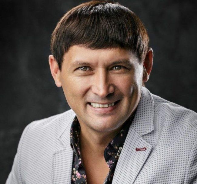 Анвар Марварович Нургалиев