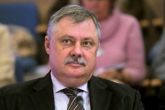 Дмитрий Геннадиевич Евстафьев