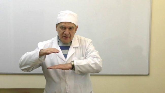 Алименко Анатолий Николаевич