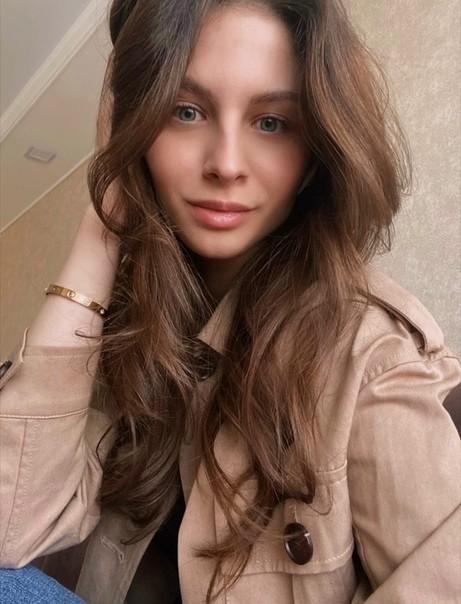 Анна Бокий