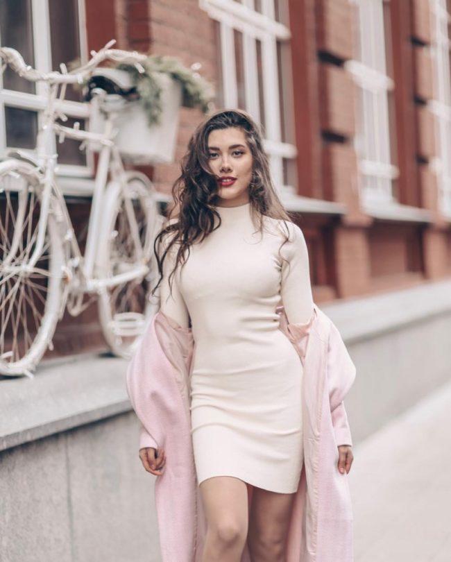Анна Сайдалиева