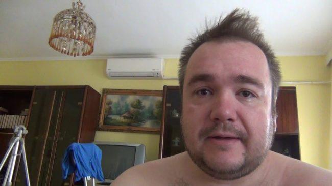 Владислав Сергеевич Урбан
