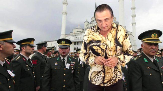 Михаил Тевосян