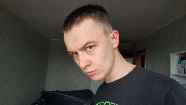 Дима Вайпер