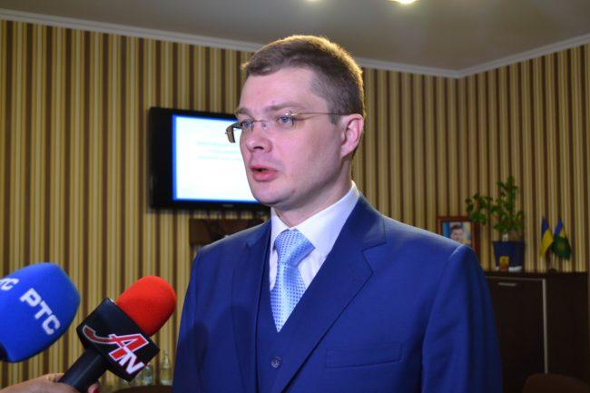 Александр Семченко