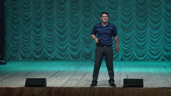 Влад Порфиров
