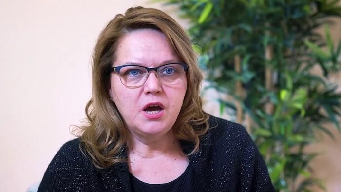 Ольга Коротина фото