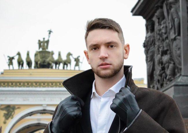 Принц Петербургский