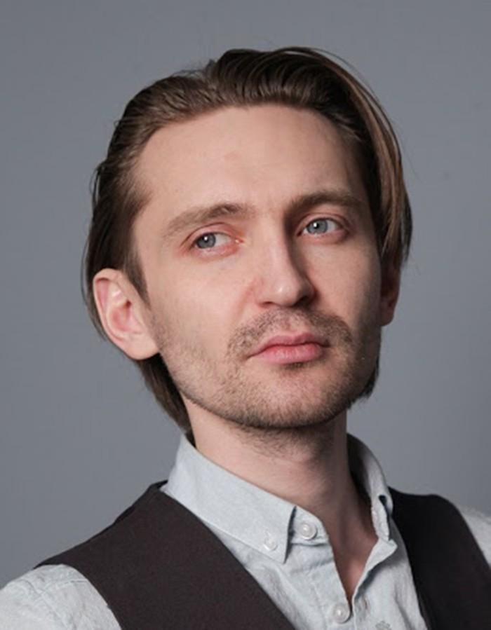Альберт Ибрагимов фото