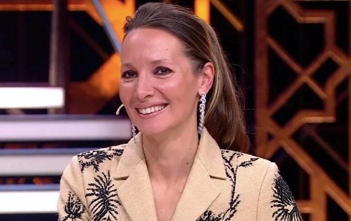 Дарья Златопольская на шоу