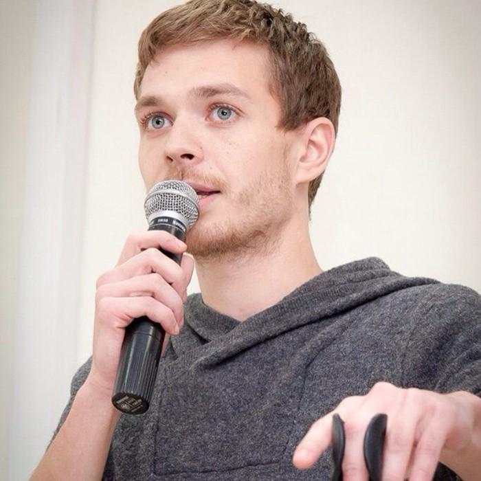 Алексей Квашонкин стэндап
